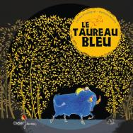 Le Taureau bleu - poche