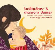 Balladines et Chansons douces (CD)