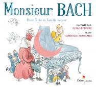 Monsieur Bach (CD)