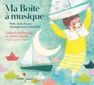 Ma Boîte à musique (CD)
